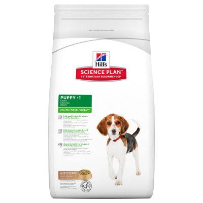 Hill's Canine Puppy Lamm & Ris hundefoder