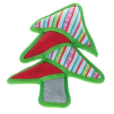hundelegetøj juletræ