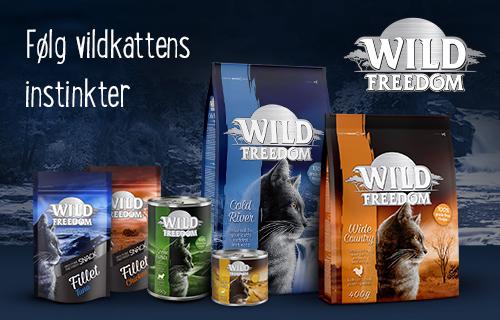 Wild Freedom General Kat